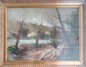 R. Monti – Paesaggio