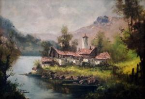 Manzini – Paesaggio