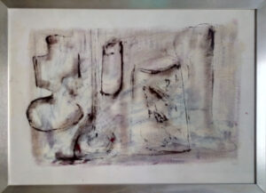 Artista sconosciuto – Informale