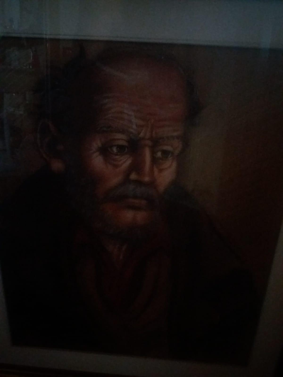 Roberto Riva – Senza titolo