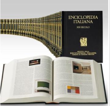 La grande Enciclopedia Treccani – Treccani