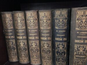 Enciclopedia delle scienze e delle tecniche – UTET