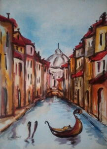 Gian Bart – Venezia