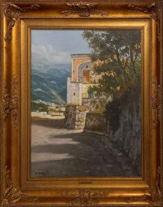 Paolo De Roberts –  Borgo
